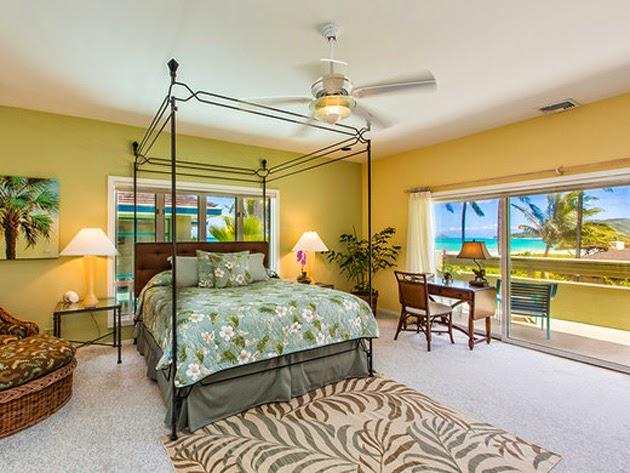 Barack Obama vende casa en Hawai 6