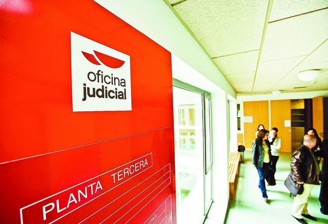ccoo justicia castilla y le n la nueva oficina judicial ForOficina Judicial