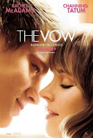 The Vow Tops Box Office