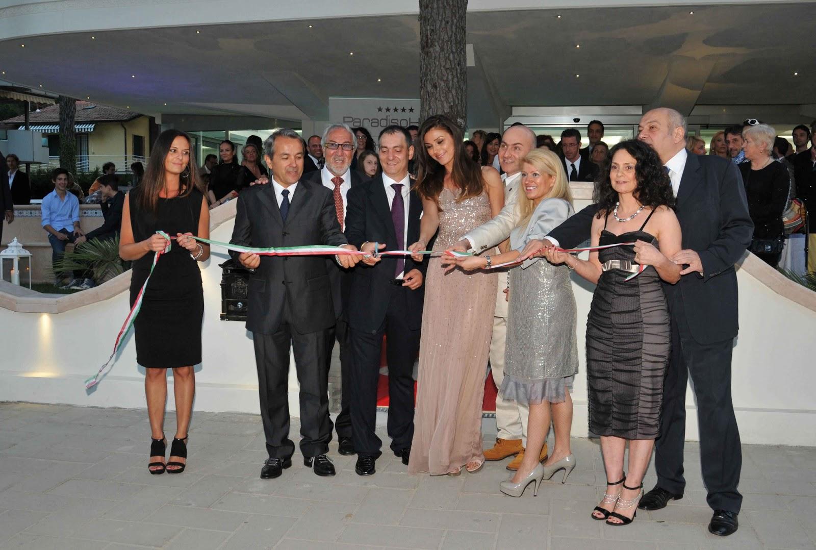 Inaugurato il boutique hotel paradiso by bovelacci di for Hotel paradiso milano