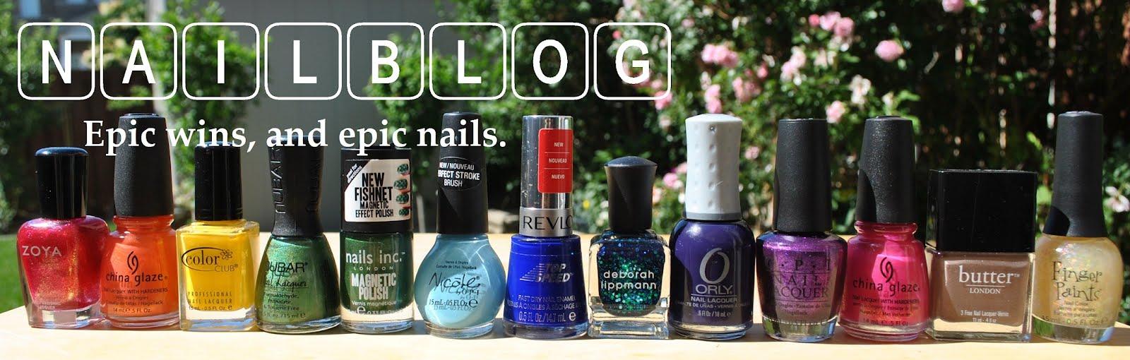 The NAILblog
