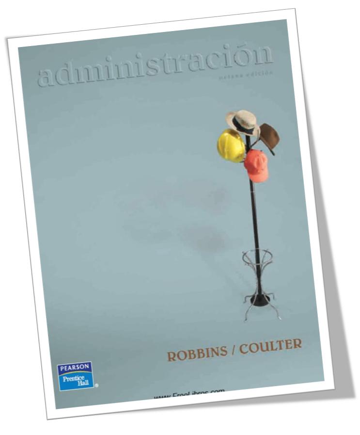 Administracion 8va Edicion Stephen P Robbins y Mary
