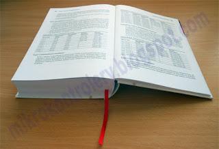 Książkę szytą można spokojnie otwierać. Język C - Szkoła programowania - Stephen Prata