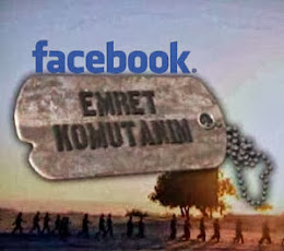 Facebook - Emret Komutanım