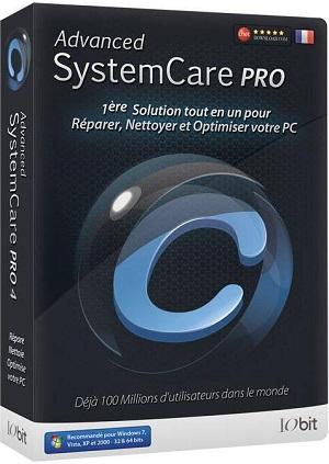 ������ ������ ������� ���� ������� ������ Advanced SystemCare Pro 9.1.0.1090