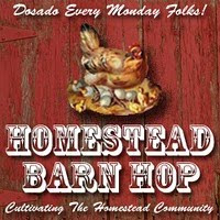 Barn Hop Every Monday