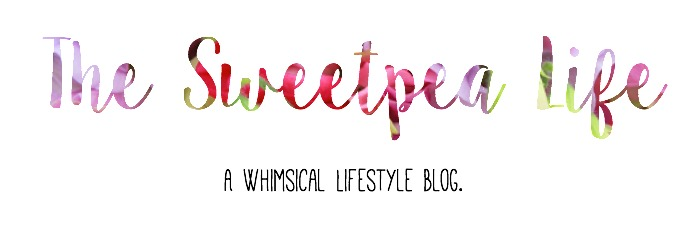 The Sweetpea Life
