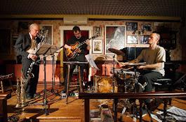 Paul Mc Candless Trio