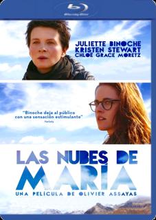Las Nubes De María (2014) BRrip Latino