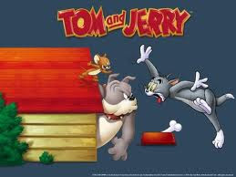 Tom And Jerry - Tops With Pops