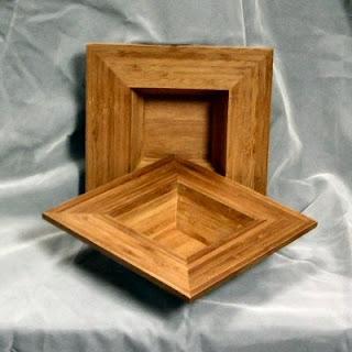 Buy Light Brown Design Trays