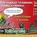 Deliciosos Tamales Tolimenses con la exclusiva formula original - Calarcá