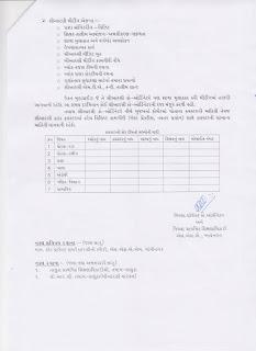 pragna shala visit & crc revue bethak babat bhavnagar