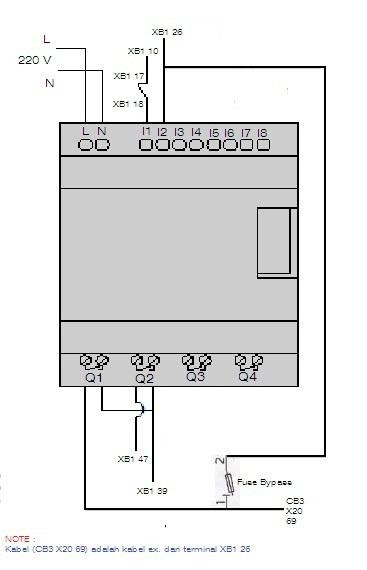 blog pengalaman rh sthiwa alfaiziey blogspot com Reading plc Wiring Diagram Symbols Mitsubishi plc Wiring-Diagram