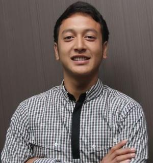Dimas Anggara