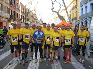 9º Mitja Marató de Denia 2012