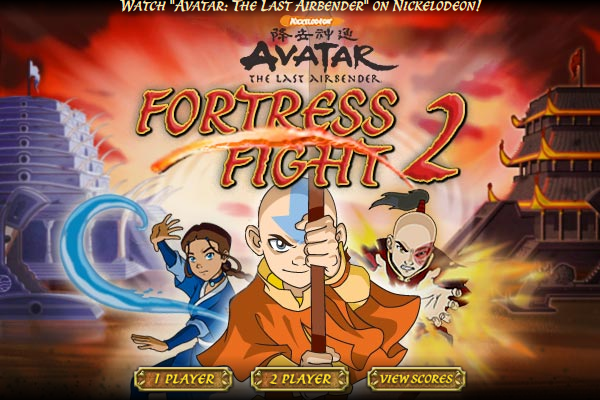 Avatar Fortress Fight 2 Online