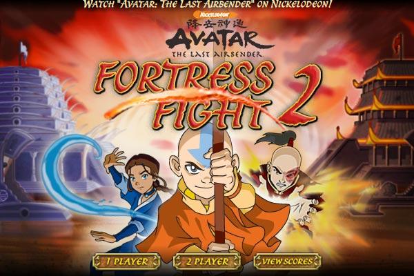 Full iki kişilik avatar tapınaklarının savaşı oyna