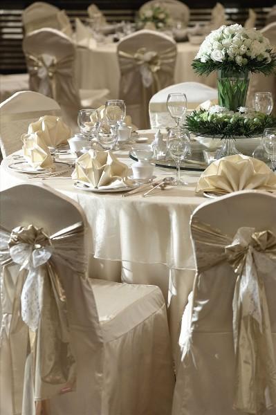Ideas para decorar fiesta de boda arreglo de sillas para for Sillas para matrimonio