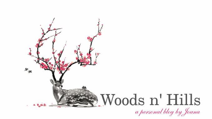 Woods n' Hills