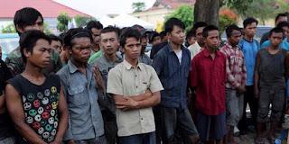 Memperbudak Buruh, Pabrik Kuali Di Tangerang Digerebek !