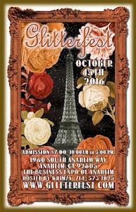 Glitterfest Fall 2016!