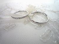 銀座オーダージュエリーサロンでセミオーダーマリッジリング(結婚指輪)を作る。