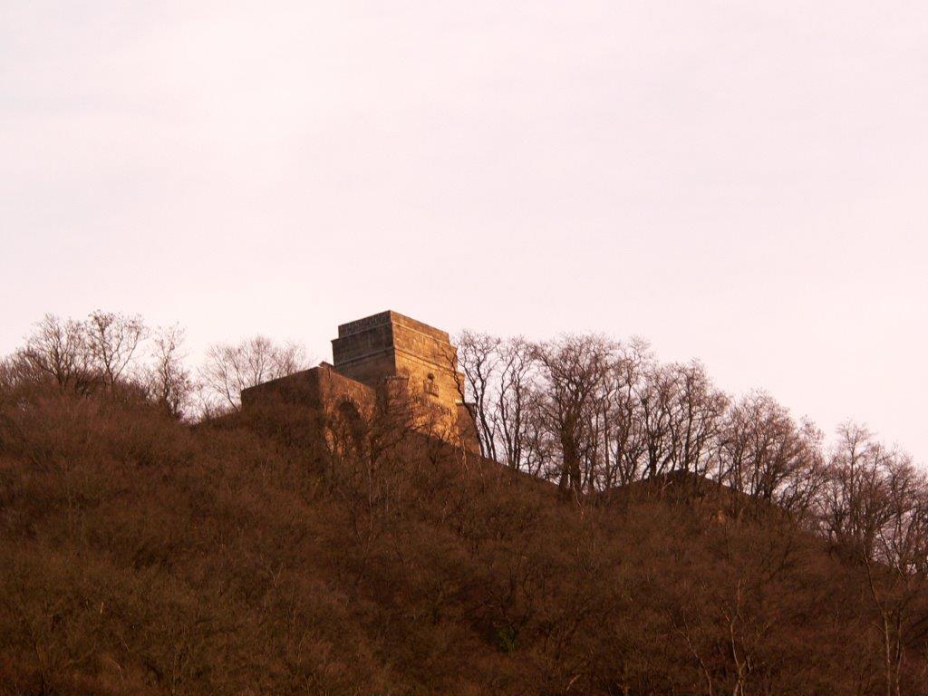 wandern hohensyburg