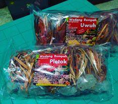 Tersedia Wedang Uwuh di Toko Nabihah