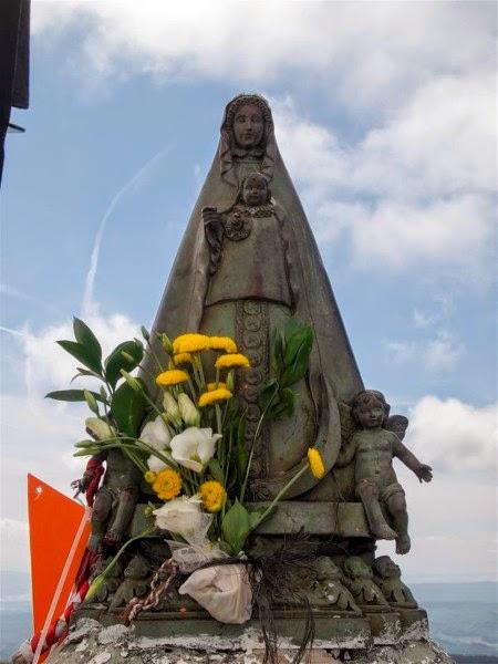 Virgen de Begoña