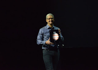 آبل تطلق رسميا مبيعات آيباد برو الجديد