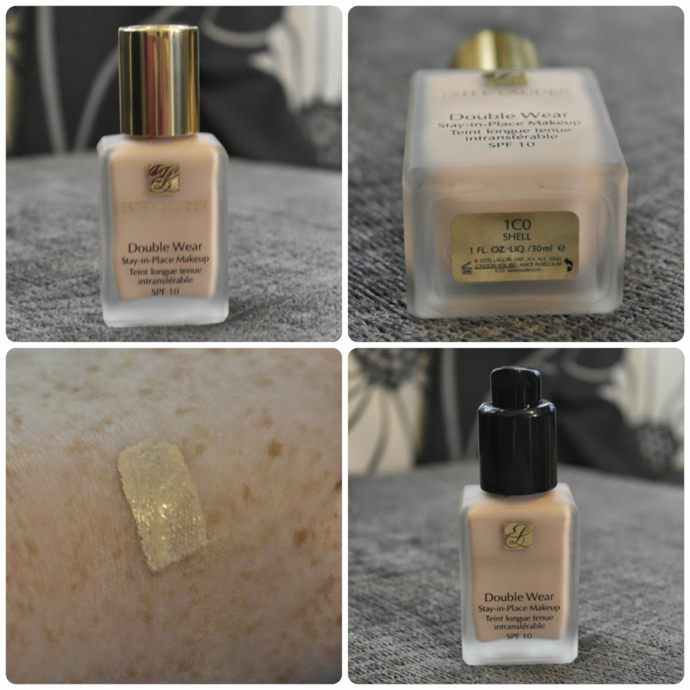 Estee Lauder Double Wear Foundation Review