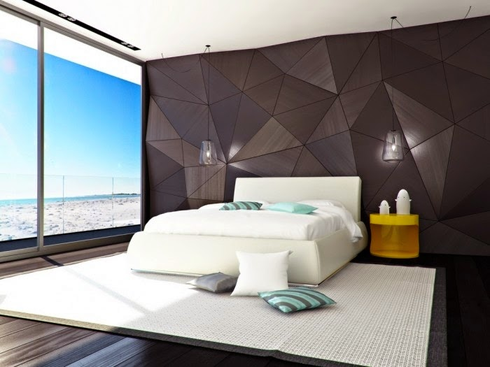 20 bedroom designs and ideas in modern style