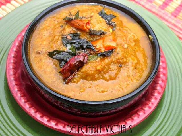 Mambazha Pachadi: Sweet Mango Fruit Pachadi