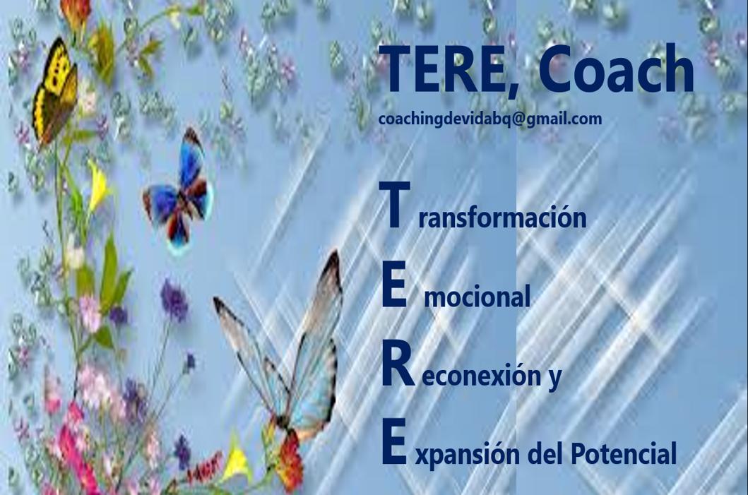 TERE, Coach