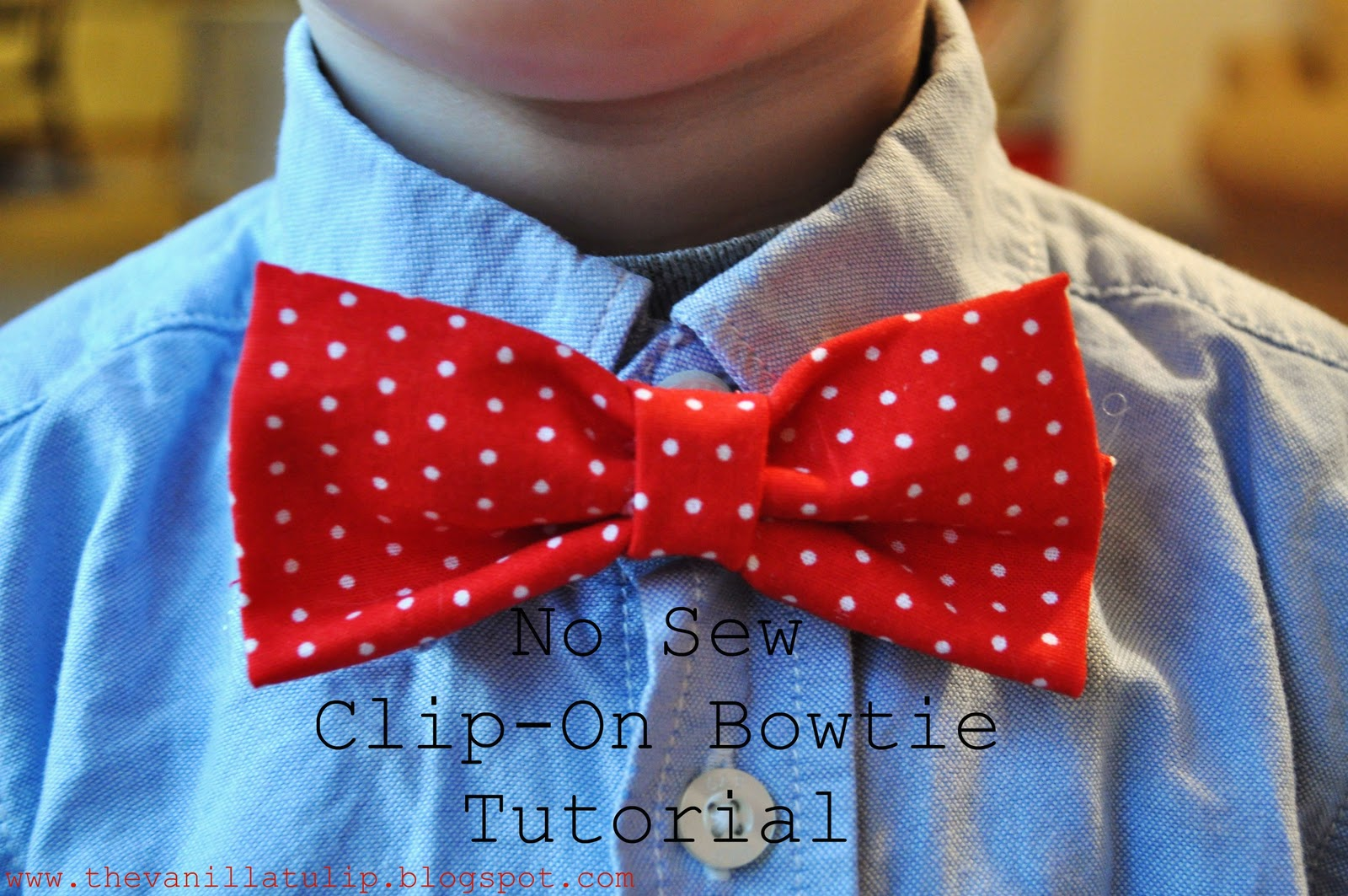 Bow Tie Sewing Pattern Awesome Decorating