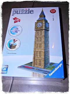 puzzle, model