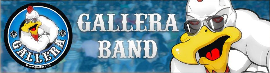 Gallera Band