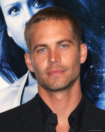 Paul William Walker IV was born on September 12, 1973, in Glendale