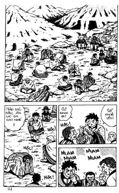 Jindodinho - Đường Dẫn Đến Khung Thành III Tập 26 page 94 Congtruyen24h