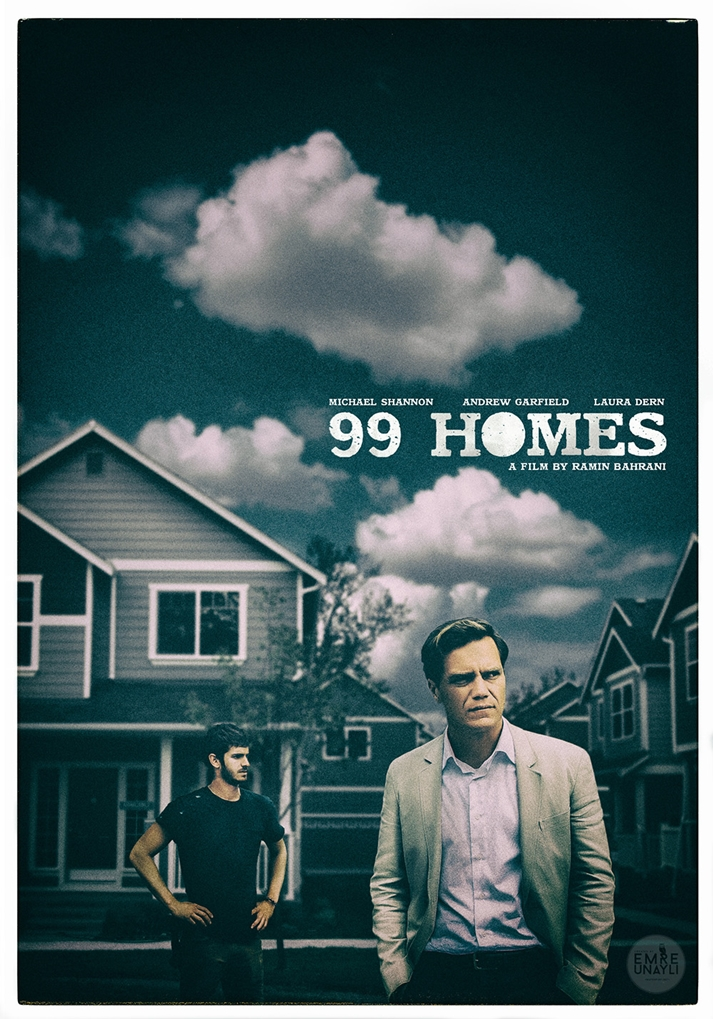 Póster: 99 Homes