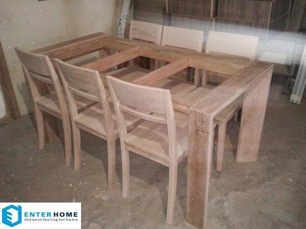 Xưởng gỗ thi công nội thất