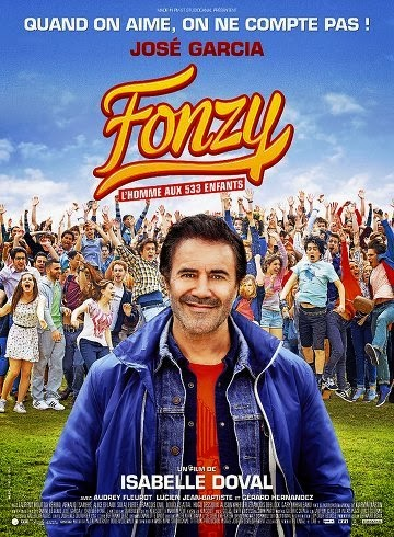 Regarder Fonzy en streaming - Film Streaming