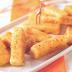 Receta de Dedos de queso