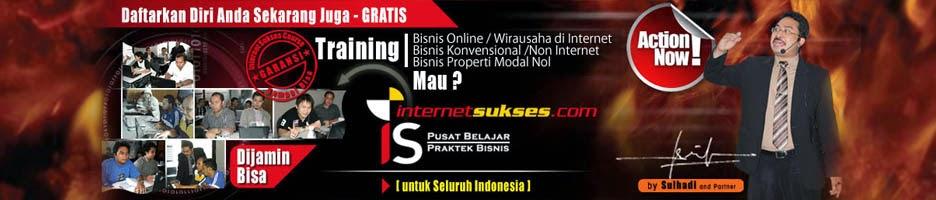 contoh pengusaha sukses di indonesia