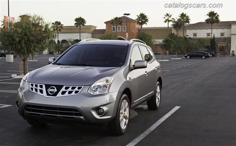 صور سيارة نيسان روجيو 2015 - اجمل خلفيات صور عربية نيسان روجيو 2015 - Nissan Rogue Photos Nissan-Rogue_2012_800x600_wallpaper_01.jpg