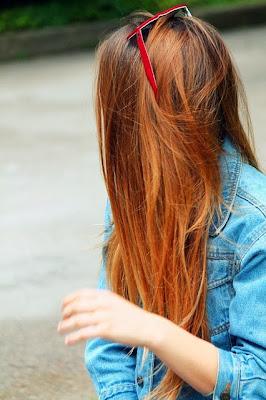 tips rambut cepat panjang