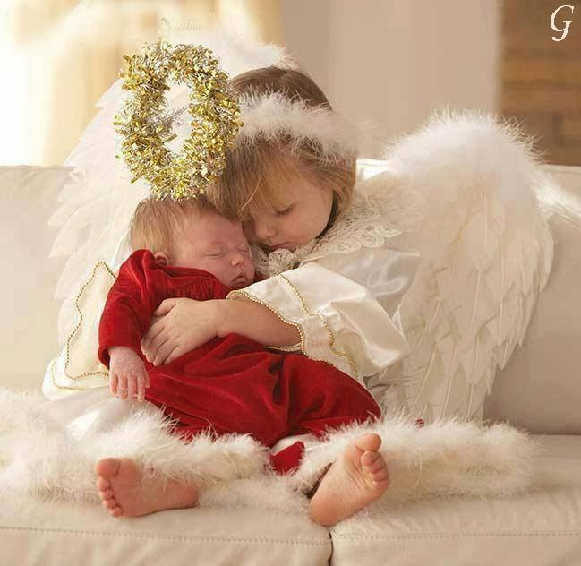 Babies Pictures-Sleeping Baby Wallpapers