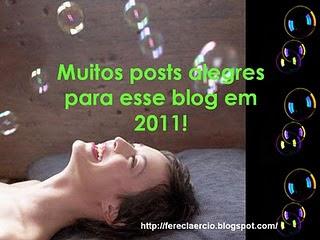 Mtos Posts alegres p/Esse Blog em 2011