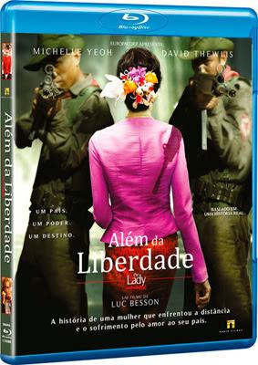 Filme Poster Além da Liberdade BDRip XviD Dual Audio & RMVB Dublado